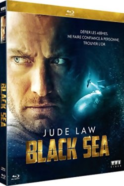 Black Sea - Blu Ray