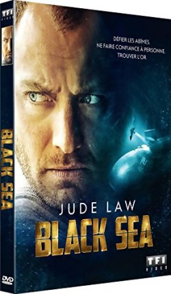 Black Sea - DVD