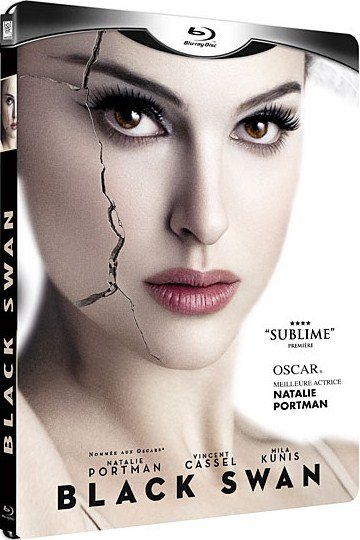 Test Blu Ray Test Blu Ray Black Swan
