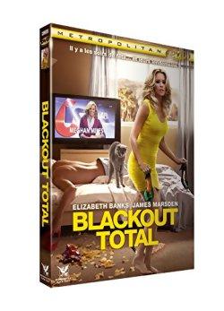 Blackout total - DVD