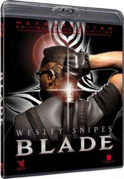 Blade Blu Ray