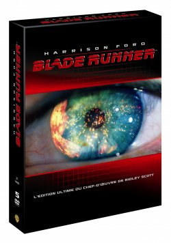 Blade Runner: Final Cut - Ultimate Collector's Edition