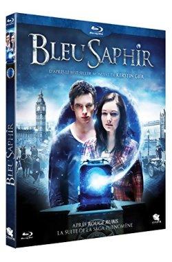 Bleu Saphir - Blu Ray