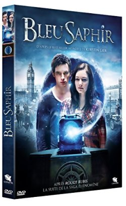 Bleu Saphir - DVD