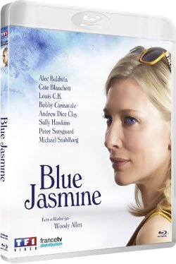 Blue Jasmine - Blu Ray