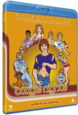 Boogie Nights - Blu Ray