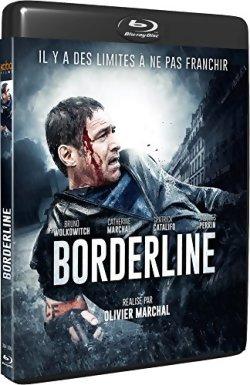 Borderline - Blu Ray