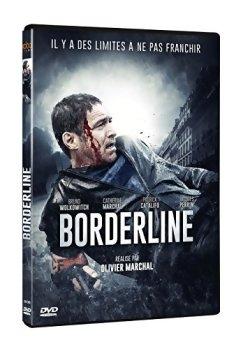 Borderline - DVD