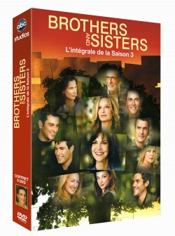Brothers and Sisters - Saison 3