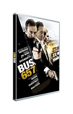 Bus 657 [DVD]