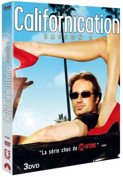 Californication - Saison 1