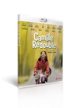 Camille redouble - Blu Ray