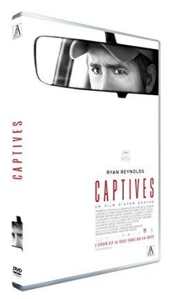 Captives - DVD