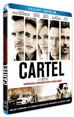 Cartel - Blu Ray