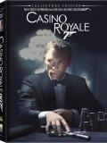 Casino Royale Collector 3 DVD