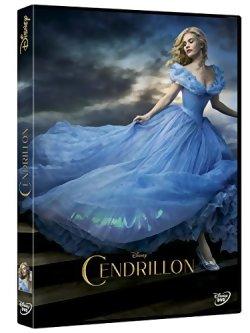 Cendrillon - DVD