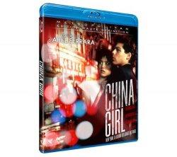 China Girl Blu-ray