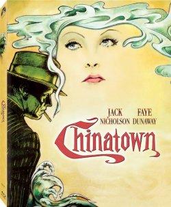 Chinatown Blu ray