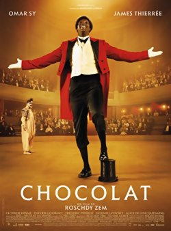 Chocolat - Blu Ray