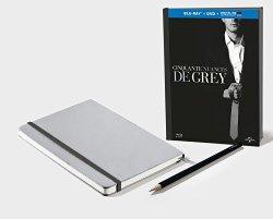 Cinquante nuances de Grey - Blu-Ray Collector