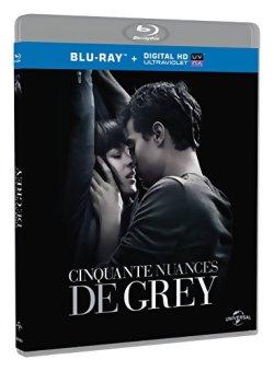 Cinquante Nuances de Grey - Blu Ray