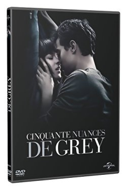 Cinquante Nuances de Grey - DVD (Version Longue)