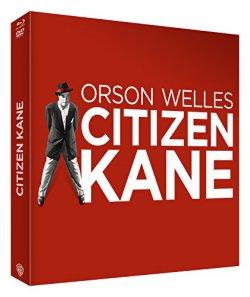 Citizen Kane - Blu Ray Édition Prestige