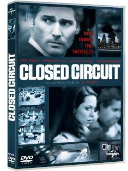 Closed Circuit - DVD