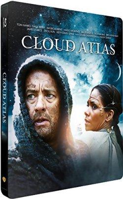 Cloud Atlas - Blu Ray Steelbook