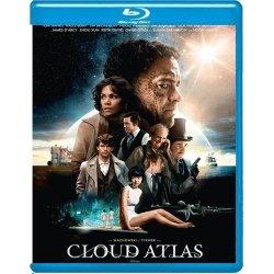 Cloud Atlas - Blu Ray