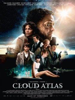 Cloud Atlas - DVD