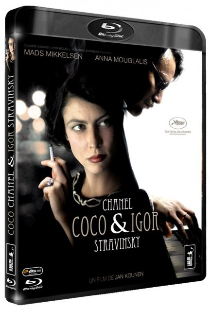 Coco Chanel et Igor Stravinsky : Interview de Jan Kounen