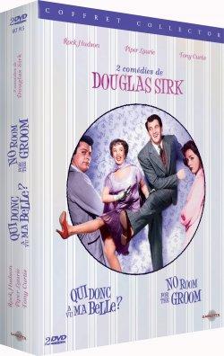 2 comédies de Douglas Sirk - Collector