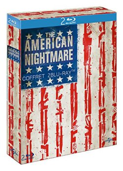 Coffret American Nightmare - Blu Ray