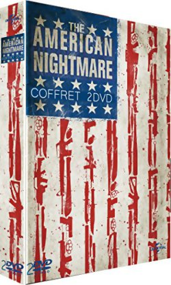 Coffret american nightmare - DVD