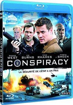 Conspiracy - Blu ray