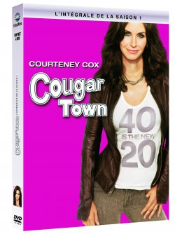 Cougar Town - Saison