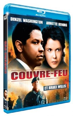 Couvre Feu - Blu Ray