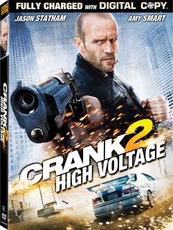Crank 2 : High Voltage - Special Edition