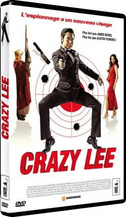 Crazy Lee