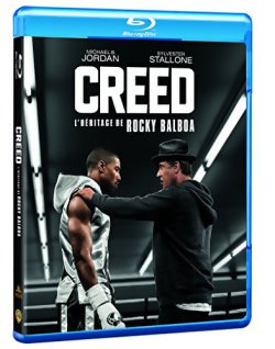 Creed: L'héritage De Rocky Balboa - Blu Ray