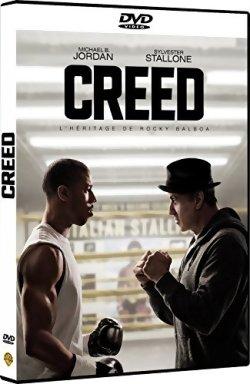 Creed: L'héritage De Rocky Balboa - DVD