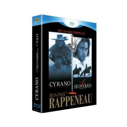 Test du coffret Blu-ray Jean-Paul Rappeneau