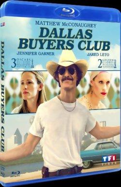 Dallas Buyers Club - Blu Ray