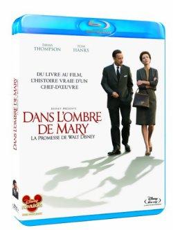 Dans l'ombre de Mary - Blu Ray
