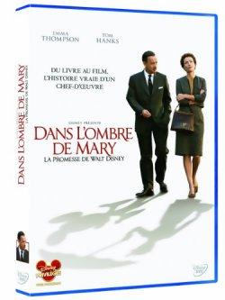 Dans l'ombre de Mary - DVD