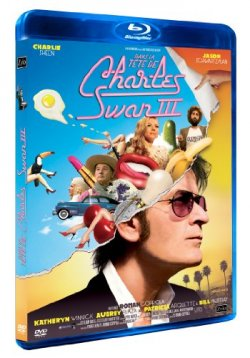 Dans la tête de Charles Swan III - Blu Ray