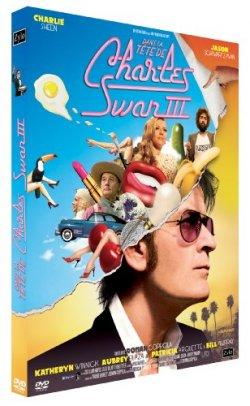 Dans la tête de Charles Swan III - DVD