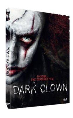 Dark Clown - DVD