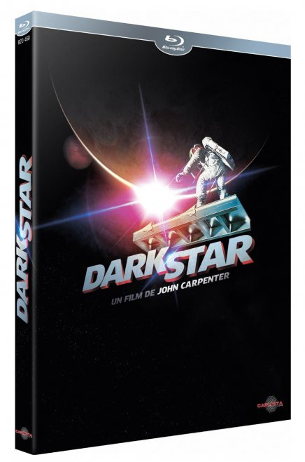 Dark Star - Blu Ray